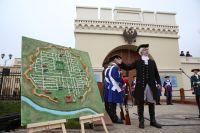 Подробнее: Ворота на Восток – ворота в историю