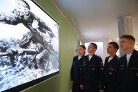 Подробнее: Война и мир Николая Жукова